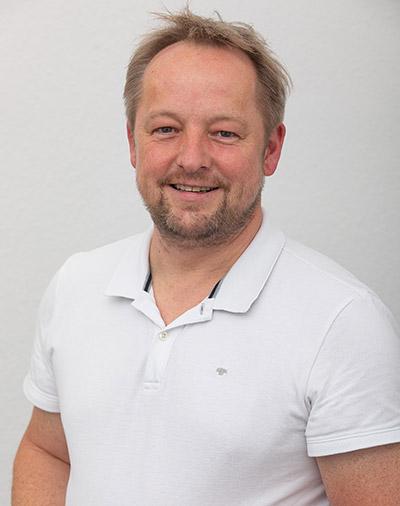 Tim Berke